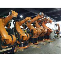 日本安川机械臂 供应二手工业机器人 二手机器人