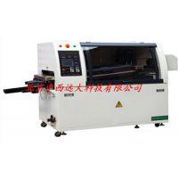 无铅触摸屏全自动单波峰焊锡机(中西器材) 型号:MSA1-200MB-LF库号:M182087