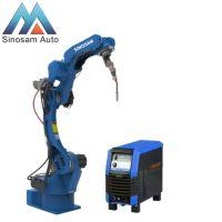 山东山姆自动化 六轴焊接机器人 工业机器人 SR1400-10A