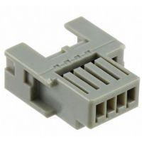 GT17HS-4P-2C现货现货库存HRS广濑代理 汽车连接器