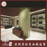 定做玻璃展示柜,,烤漆木质柜,玻璃柜台,陈列架,中岛展台