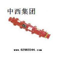 矿用隔爆型高压电缆连接器(含证件) 型号:ZX3-LBG1-200/6KV库号:M340899