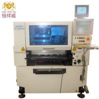 出售中速机 JUKI 贴片机 SMT设备 KE2050贴片机价格二手贴片机