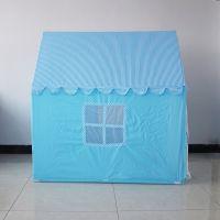 儿童节礼物宝宝室内外游戏屋男孩女孩小房子超大号帐篷厂家直销