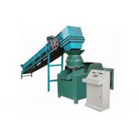 襄樊锅炉燃料颗粒压块机 秸秆压块成型机价格