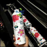高端保温杯数码印刷机选深龙杰1013多功能打印机,环保耐用