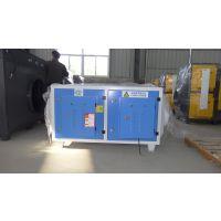 低温等离子油烟净化器 DLZ净化器型号订制
