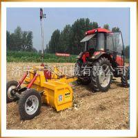 青科机械激光式平地机 土地耕整激光平整机 农用平地机耕深240mm