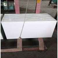 东莞玻璃加工厂供应出口包装家具钢化玻璃 圆桌面玻璃