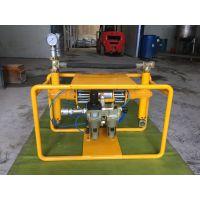 供应2ZBQ -15/2.5气动注浆泵 博安煤矿用气动注浆泵