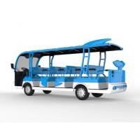 云浮14人座仿古(海豚)旅游观光车 LT-S14.G 厂家供应