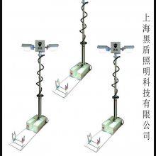 直立式升降照明灯YZH/升降照明灯款式—厂家价格