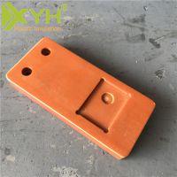 厂家精雕加工酚醛板 电绝缘胶木 耐温耐磨板材