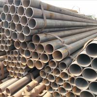 DFPB重防护双金属护桥管 大口径环氧树脂热浸塑防腐螺旋钢管厂家