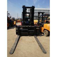 新款杭州12吨叉车10吨叉车全国包运到家