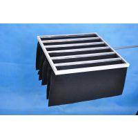 山东厂价直销XDH活性炭袋式过滤器 空气过滤 异味去除 可重复清洁使用