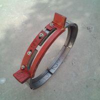 电动葫芦导绳器 /盘绳器 / 3T活口加厚导绳器