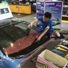 汽车隔热膜店哪里有-卡弗汽车-南京汽车隔热膜