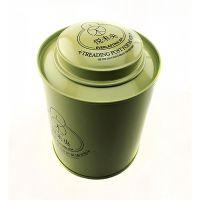 尚之美茶叶铁罐茶叶罐生产厂商