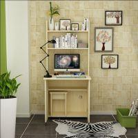 书桌子折叠台式电脑简易家用省空间小型户型迷你经济型多功能简约