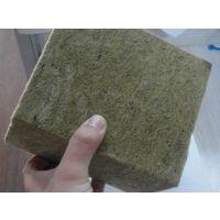 岩棉防火隔离带生产商 隔墙专用保温岩棉板SG65
