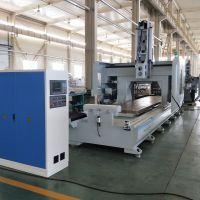 明美数控 福建机械铝配件深加工设备 福建工业铝型材数控设备 高铁动车铝型材配件专用设备 厂家直销