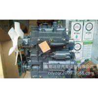 处理日本石川岛S753发动机