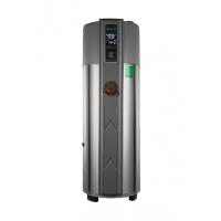 空气能圆形一体机冷气热水器 一体式空气能热水器