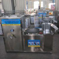 做豆腐脑用什么机器/新型豆腐机全不锈钢材质制造