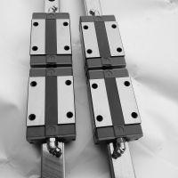 加工生产方形直线导轨国产 滑轨 工业 滑动导轨 微型GHGH45CA1000ZAC