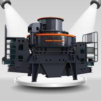 广州石子厂引进时产300吨人工造沙生产线全套设备