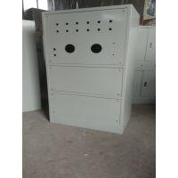 供应订做电器开关柜 配电箱 电源柜万松办公设备 操作控制台 异型设计加工