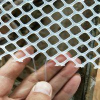 养殖网厂家 养殖雏鸡用的塑料网 汽车床垫网