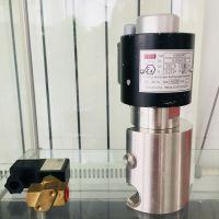 德国GSR高温电磁阀气动阀大口径气动阀强制先导式电磁阀现货