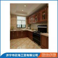 厂家直销 全屋定制整体厨房橱柜定做欧式组合壁柜