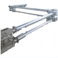 专业技术管链输送机 粉末上料机