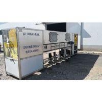 善蕴QGF-300 桶装纯净水灌装机 自动桶装水灌装机 桶装水灌装生产线
