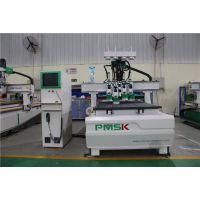 木工数控板式家具中心正规厂家全国销量的数控开料机三工序开料机板式家具生产线