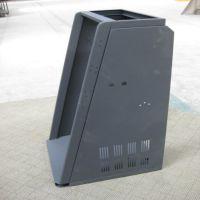 中山钣金加工机箱机柜 外壳设计定制激光切割数控冲加工厂家