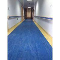 写字楼专用地胶 pvc塑胶地板定制