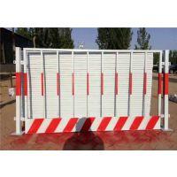 竖杆基坑护栏网 坑基护栏