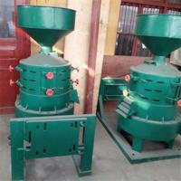 保山农村小型加工设备 大米磕稻机的实用性动力强劲