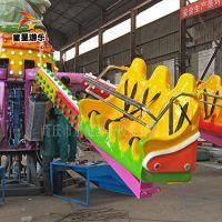 商丘童星厂家供应新型游乐设备弹跳机主打产品之一