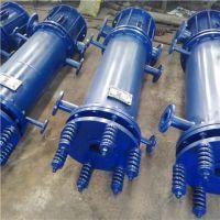 中氟ZF石墨冷凝器设备行业发展的要点