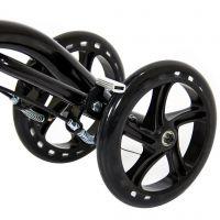 长期供应医用轮椅轮6、7、8、9、10寸 康复器材配件 童车婴儿车、平衡车免充气轮子 代步车脚轮