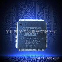 供应EPM3128ATC100-10N 逻辑IC TQFP-100 ALTERA原装正品
