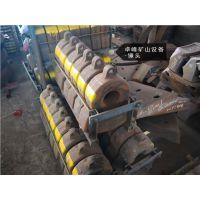 锤头-卓峰矿山机械生产厂家-破碎机专用锤头