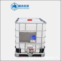 常州1000l化工塑料桶涂料桶HDPE食品塑料包装容器厂家直销