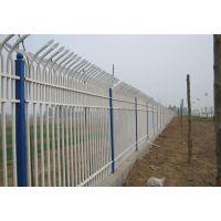 交通锌钢护栏网厂价批发 可选择多种色彩 秦皇岛市政护栏网 抗紫外线