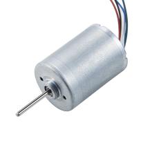 深圳精锐昌无刷电机 JEC-2838-2936 28mm直径微型直流无刷电机 超长使用寿命BLDC